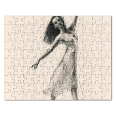 Perfect Grace Jigsaw Puzzle (Rectangle)