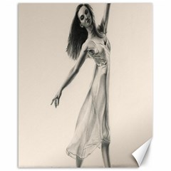 Perfect Grace Canvas 16  x 20  (Unframed)