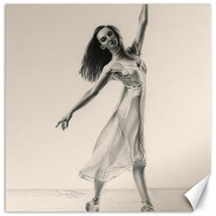 Perfect Grace Canvas 20  x 20  (Unframed)