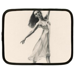Perfect Grace Netbook Sleeve (large)