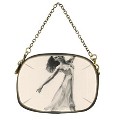 Perfect Grace Chain Purse (One Side)