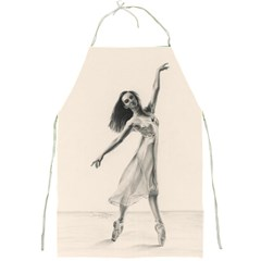Perfect Grace Apron