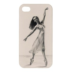 Perfect Grace Apple Iphone 4/4s Premium Hardshell Case