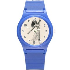 Perfect Grace Plastic Sport Watch (Small)