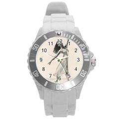 Perfect Grace Plastic Sport Watch (Large)