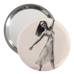 Perfect Grace 3  Handbag Mirror