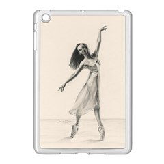 Perfect Grace Apple Ipad Mini Case (white)