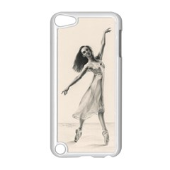 Perfect Grace Apple iPod Touch 5 Case (White)
