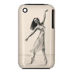Perfect Grace Apple Iphone 3g/3gs Hardshell Case (pc+silicone)