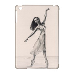 Perfect Grace Apple Ipad Mini Hardshell Case (compatible With Smart Cover)