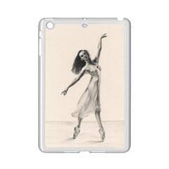 Perfect Grace Apple iPad Mini 2 Case (White)