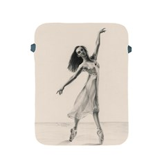 Perfect Grace Apple Ipad Protective Sleeve