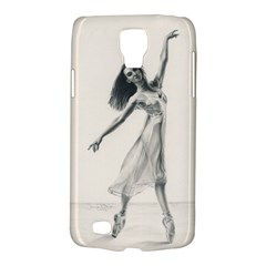 Perfect Grace Samsung Galaxy S4 Active (i9295) Hardshell Case