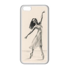 Perfect Grace Apple iPhone 5C Seamless Case (White)