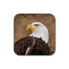 Eagle Drink Coasters 4 Pack (square)