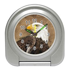 Eagle Desk Alarm Clock