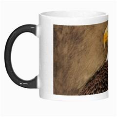 Eagle Morph Mug