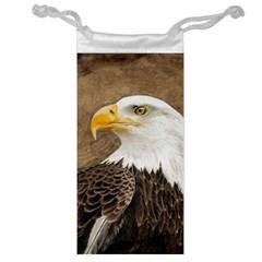 Eagle Jewelry Bag