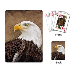 Eagle Playing Cards Single Design
