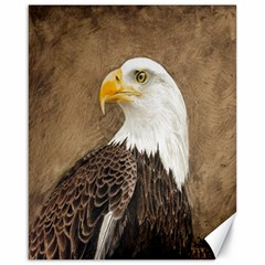 Eagle Canvas 16  x 20  (Unframed)