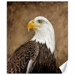Eagle Canvas 20  x 24  (Unframed)