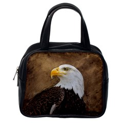 Eagle Classic Handbag (One Side)