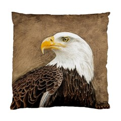 Eagle Cushion Case (Two Sided)