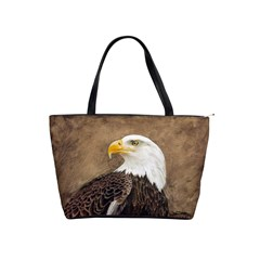 Eagle Large Shoulder Bag
