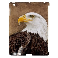 Eagle Apple iPad 3/4 Hardshell Case (Compatible with Smart Cover)