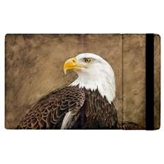 Eagle Apple iPad 3/4 Flip Case