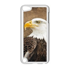 Eagle Apple iPod Touch 5 Case (White)