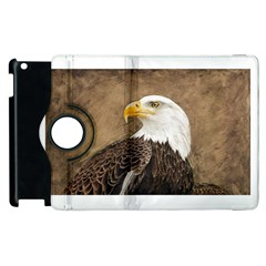 Eagle Apple iPad 2 Flip 360 Case