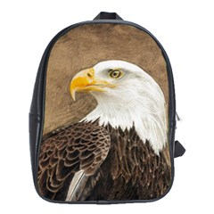 Eagle School Bag (XL)