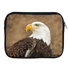 Eagle Apple iPad Zippered Sleeve