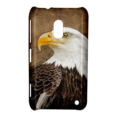 Eagle Nokia Lumia 620 Hardshell Case