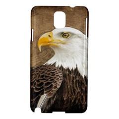 Eagle Samsung Galaxy Note 3 N9005 Hardshell Case