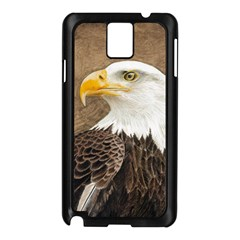 Eagle Samsung Galaxy Note 3 N9005 Case (black)