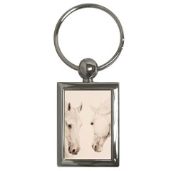 Tender Approach  Key Chain (Rectangle)