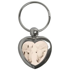 Tender Approach  Key Chain (Heart)