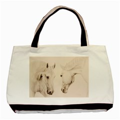 Tender Approach  Classic Tote Bag