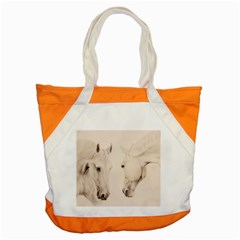 Tender Approach  Accent Tote Bag