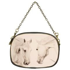 Tender Approach  Chain Purse (two Sided)