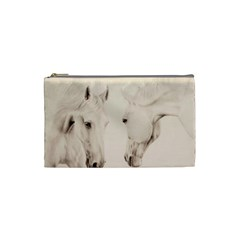 Tender Approach  Cosmetic Bag (Small)