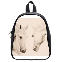 Tender Approach  School Bag (Small)