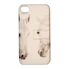 Tender Approach  Apple Iphone 4/4s Hardshell Case With Stand