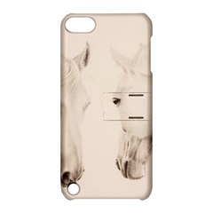 Tender Approach  Apple Ipod Touch 5 Hardshell Case With Stand