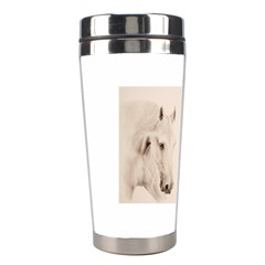 Tender Approach  Stainless Steel Travel Tumbler