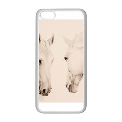 Tender Approach  Apple Iphone 5c Seamless Case (white)