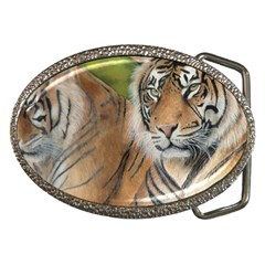 Soft Protection Belt Buckle (Oval)