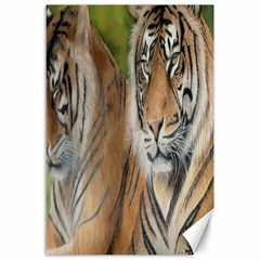 Soft Protection Canvas 24  X 36  (unframed)
